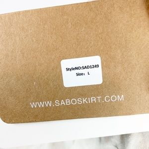 Sabo Skirt Dresses - SABO FAUX SUEDE LIGHTWEIGHT STRAPPY DRESS SIZE LRG